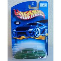 Hot Wheels - So Fine - 2001 - Item Raro!