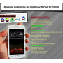 Manual Completo Do Hiphone Mp60 S3 I9300 + Aplicativos