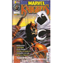 Revista Em Quadrinhos Marvel Knights Nº 1- Panini Comics