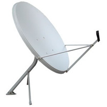 Antena 90cm X 100cm Completa