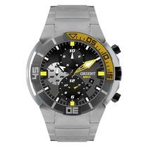 Relógio Orient Seatech Scuba 300m Titanium Mbttc003 Oferta