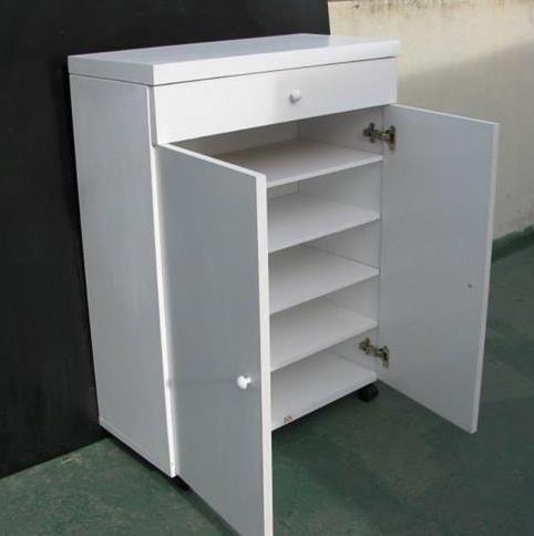 Mueble Organizador De Zapatos - $ 3.600,00 en Mercado Libre