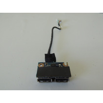 Placa Usb Para Notebook Hp Dv4 2140us