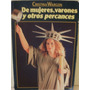 De Mujeres, Varones Y Otros Percances - Cristina Wargon