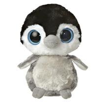 Oso Lemur Yoohoo Pinguino Peluche 15 Cm Aurora