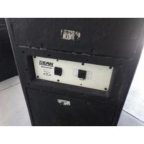 Sistema Eaw Kf300 Mid-hi 3 Vias Y Sub Eaw Bh853 Origina(usa)
