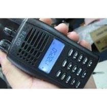 Radio Ht Vhf Gp-78 Elite 136mhz A 174mhz 5watts