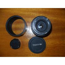 Lente Tokina Para Maquina Fotográfica - 500 Mm
