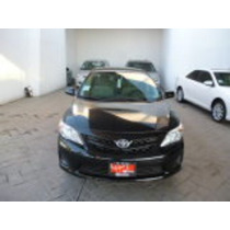 Toyota Corolla 2011 4p Le 5vel Br A/a Ee Cd R-15