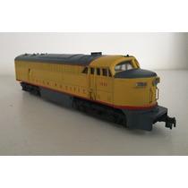 Locomotora Diesel Ahm - Fm Tempo - Union Pacific - H0