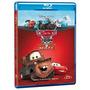 Cars Toon - As Grandes Histórias Do Mate - Blu-ray