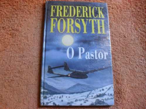 Resultado de imagem para o pastor frederick forsyth