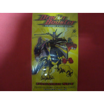Cartas Trading Card Game Dragon Booster Premier Set Starter