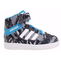 Zapatillas Adidas Pro Play Cf 1 Velcro Bebé