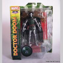 Doctor Doom - Marvel Select.