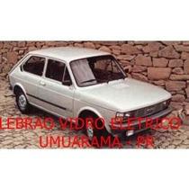 Kit Vidro Eletrico Fiat 147 Spazio Panorama / Kit Simples