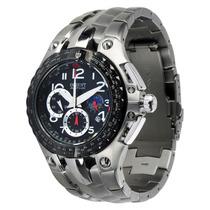Relógio Masculino Analógico Orient Mbttc002 P2gx - Titânio