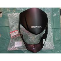 Carenagem Frontal Farol Honda Cg Titan150 2011 Á 2013 Nova