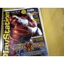 Revista Playstation Nº134 Bioshock 2 Capa Danificada