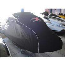 Capa Jet Ski Yamaha Vxr / Vxs / Vx Cruiser 2010 Até 2014