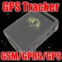 Modulo Gps Localizador Chip Sms Quad Band