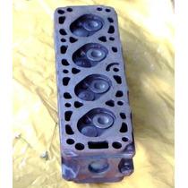 Cabeçote Reticado Montado Valvula Chevette Motor 1.4 Origina