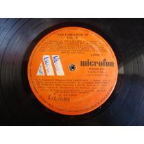 Sin Tapa Disco Los Fabulosos 20 Vol 2 Compilado