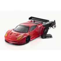 Inferno Gt2 Ve, Race Spec, Ferrari 458 On Road Elétrico