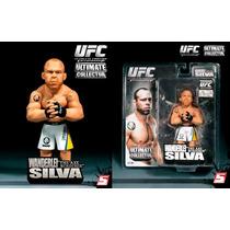 Wanderlei Silva - Ufc - Round 5 Mma - Série 3
