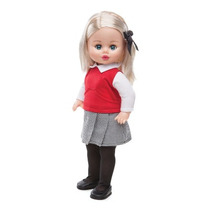 Brinquedos Menina Boneca Girls Look Fashion Mel - Estrela