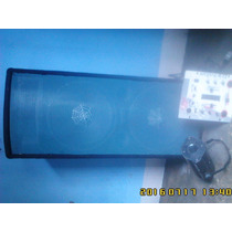 Vendo Cajon Audio Pipe Mezclador Y Luz De Miniteca