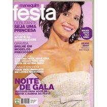 Revista Manequim Festa - Noite De Gala