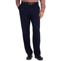 Calça Social Slim Ou Tradicional Oxford Masculina 34 Ao 50