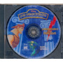 Cd Rom Disney Hercules Livro Animado Interativo