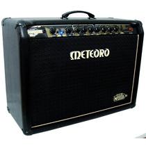 Amplificador Cubo Meteoro Gs160 Pre Valvulado 2x12