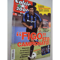 Revista Futebol Calcio 2000 94 2005 Temporada 2005/2006