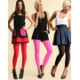 Meia-calça Legging Fio 70 Fashion *várias Cores* Sexy Moda