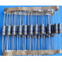 Imperdivel Resistor De 0r47 X 5w Fio Kit Com 10 Pçs