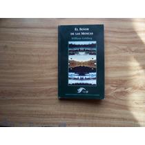 El Señor De Las Moscas-250pag-william Golding-ei-alianza-mn4