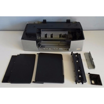 Carcaça Completa Impressora Hp Officejet J5780 C/6peças