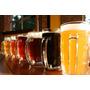 Curso De Cerveja Artesanal - Caseiro - Mestre Cervejeiro
