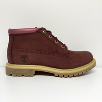 Timberland Mujer Nellie Guinda 2016 Envio Dhl Look Trendy