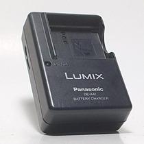 Cargador De Camara Lumix Panasonic De-a41