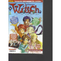 As Bruxinhas Witch N 66 - Editora Abril