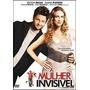 Dvd - A Mulher Invisível - Selton Mello / Luana Piovani