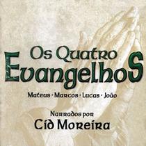 Cid Moreira Os Quatro Evangelhos Original