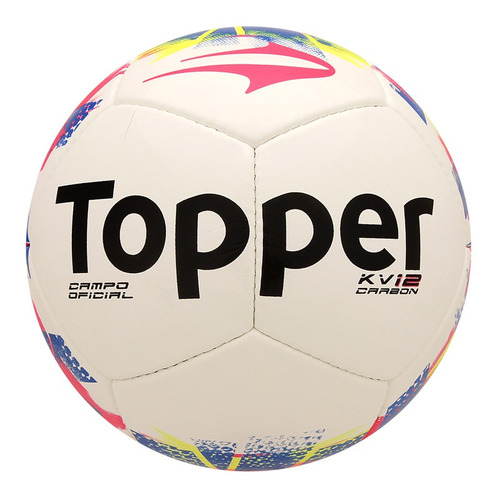 Bola Topper Kv Carbon League 2015 Campo - R  79 3d14d7e54a8b0