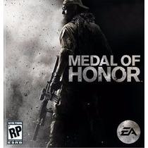 Medal Of Honor Chave De Ativação Origin