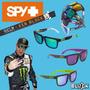 Gafas Lentes Anteojos Spy Ken Block Completas Envio Gratis