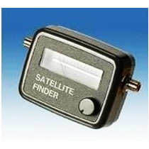 Aponte Antena Satelite Finder Localizador Analógico Digital